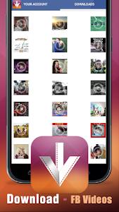 Download HD Videos Downloader 1.0 APK