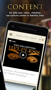 Download Hamilton — The Official App 2.4 APK