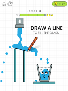 screenshot of Happy Glass version 1.0.19