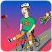 Download Happy Man on Crazy Bicycle 1.0 APK