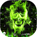 Download Hellfire Skull keyboard Uniqueness Theme 1.0 APK