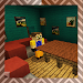 Download Hello, Neighbor. Map for MCPE 31a.0 APK