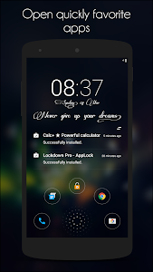 Download Hi Locker - Your Lock Screen 2.0.3 APK