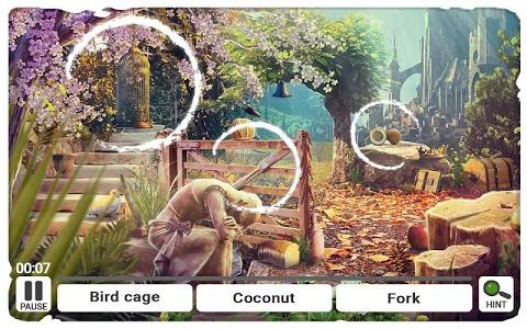 Download Hidden Object Enchanted Castle – Hidden Games 2.1.1 APK