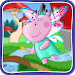 Download Hippo Puzzles: Princess 1.0.3 APK