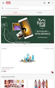 Download HomeShop18 Mobile 3.2.3 APK