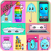 Download How To Draw Cute Items 1.1 APK