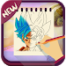 Download How to Draw Dragon B-Super 1.0 APK