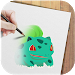 Download How to Draw Pokemon 1.0 APK