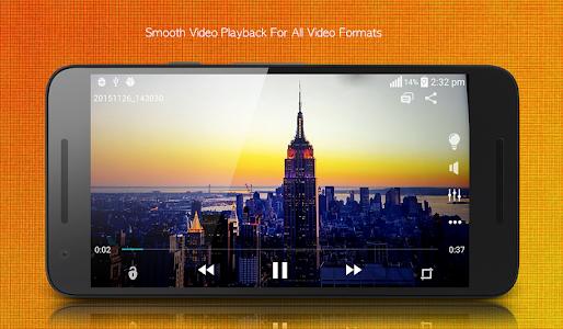 Download HD Video Player  APK