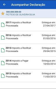 Download Meu Imposto de Renda 4.1.0 APK
