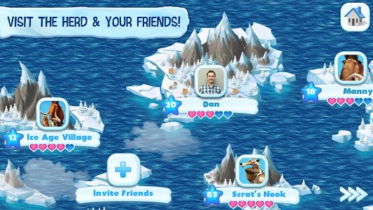 Download Ice Age Village 3.5.9a APK
