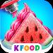 Download Ice Cream Master: Free Food Making Cooking Games 1.2 APK