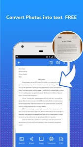 Download Image To Text Converter & Camera Scanner To PDF 1.1.4 APK