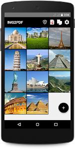 Download Image to PDF Converter 2.9 APK