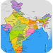 Download India Map & Capitals 25.0.0 APK