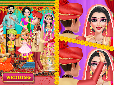 Download Indian Makeup and Dressup 6.2.3 APK
