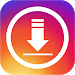 Download InstSaver - photo and video 1.8 APK