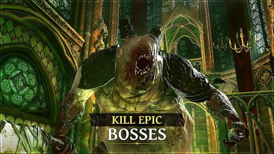 Download Iron Blade: Medieval Legends RPG 1.8.0k APK