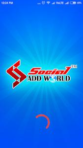 Download JTS SocialAddWorld 1.5 APK