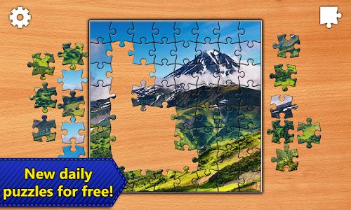 Download Jigsaw Puzzles Epic 1.4.1 APK