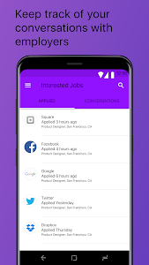 Download Monster Job Search 3.6.1 APK