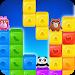 Download Juicy Candy Block - Blast Puzzle 16 APK