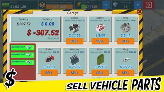 Download Junkyard Tycoon - Business Simulation Game 1.0.37 APK