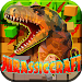Download JurassicCraft: Free Block Build & Survival Craft 3.7.0 APK