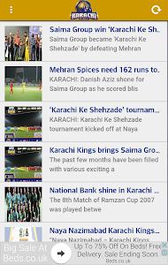 Download KARACHI KINGS 20 APK