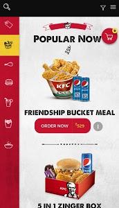 Download KFC India 3.4.0 APK