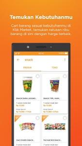 Download KLIK Market 1.55 APK