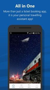 Download KAI Access: Train Booking, Reschedule, Cancelation 1.3.0.1 APK