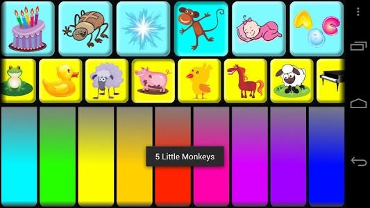 Download Kids Animal Piano Free  APK