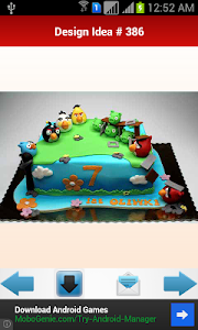 ... Download Kids Birthday Cake Designs 3.1 APK ...