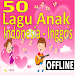 Download Indonesian children's song 1.0.13 APK