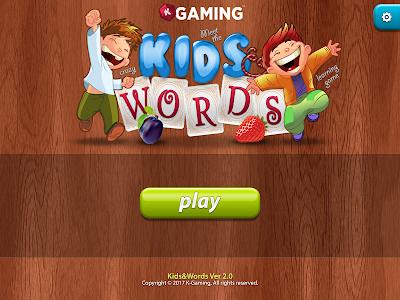 Download Kids & Words 2.0.0 APK