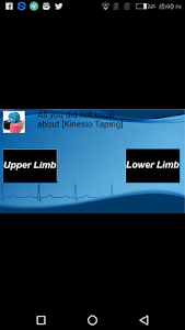 Download Kinesio ares Tape techniques 1.0.0 APK