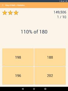 Download King of Math  APK