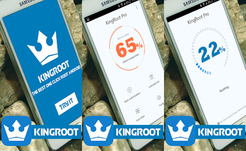 Download KingRoot 5.2.2 5.2.1 APK