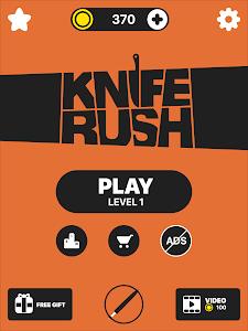 Download Knife Rush 1.1.1 APK
