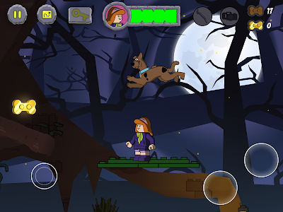 Download LEGO® Scooby-Doo Haunted Isle 1.1.1 APK