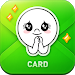 Download LINE Greeting Card 1.2.1 APK