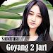 Download Lagu Sandrina Azzahra - Goyang Dua Jari ( Lirik) 1.0 APK