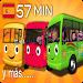 Las Ruedas del Autobus Videos