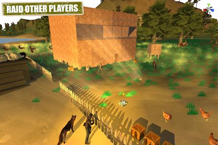 Download Last Bigfoot : Survival 1.01 APK