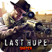 Download Last Hope Sniper - Zombie War: Shooting Games FPS 1.5 APK