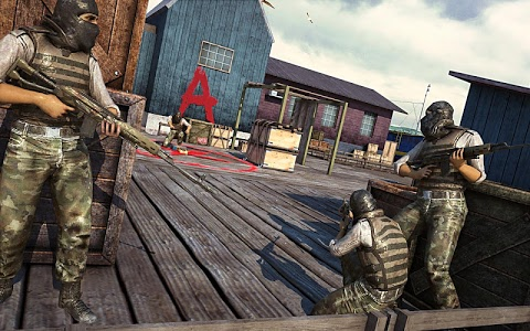 Download Last Survival Night Battle Say No To Violence 1.3 APK