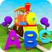 Download Learn ABC Alphabet - Train Game For Preschool Kids 1.8 APK