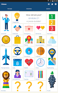 Download Learn Mandarin Chinese Phrases/Chinese Translator  APK